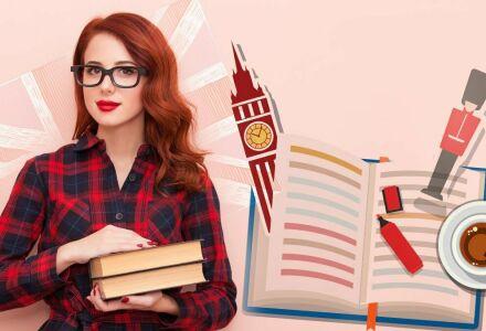 Курсы английского языка в Николаеве