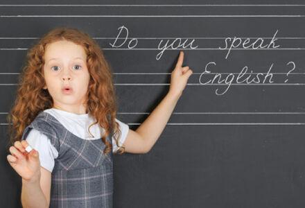 Курсы английского для детей Николаев