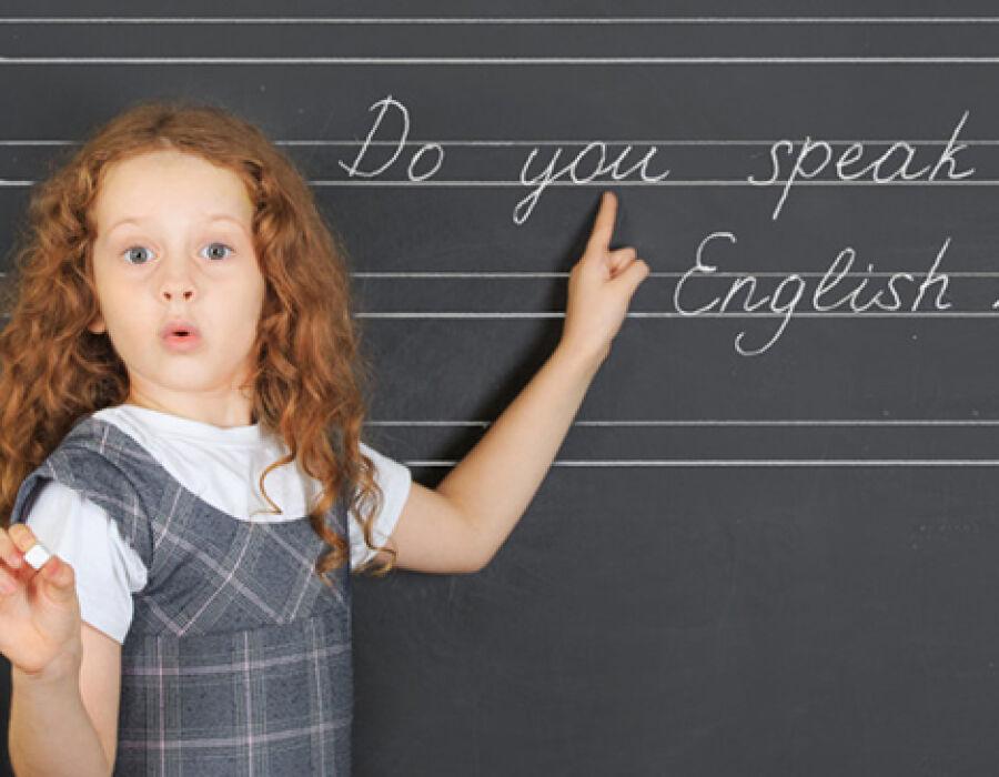 Курси англійської для дітей Миколаїв