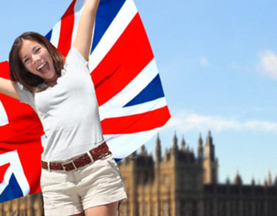 Курсы английского сделают вашу жизнь более интересной