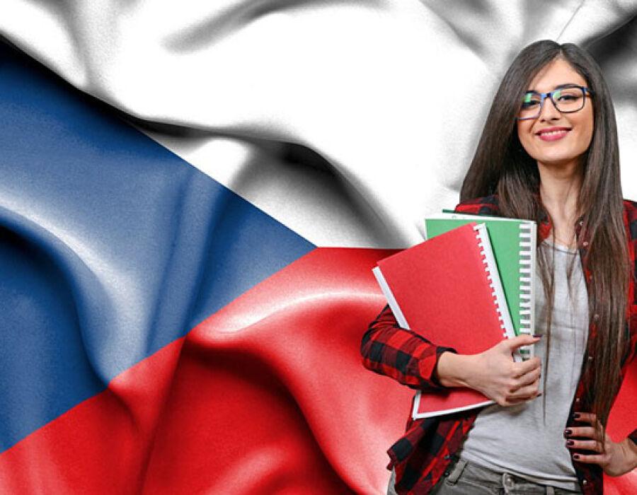 Курсы чешского языка в Николаеве