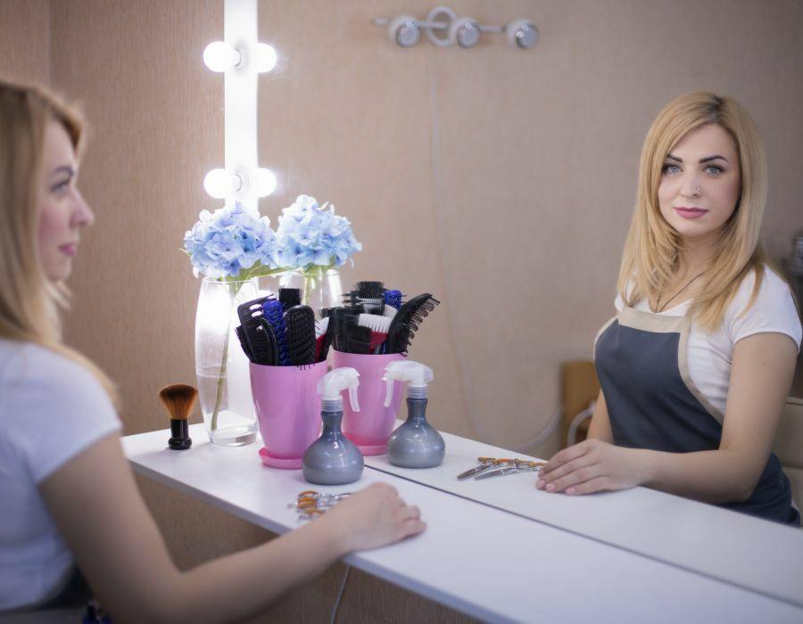 Курси перукаря у Миколаєві