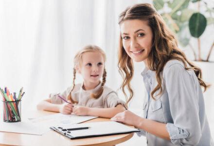 Детская психология обучение дистанционно