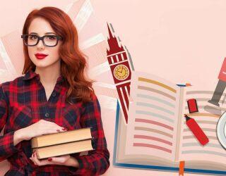 Курси англійської мови в Миколаєві